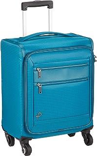 [プロテカ] スーツケース 日本製 フィーナST キャスターストッパー TSAダイヤルファスナーロック付 機内持ち込み可 24L 40 cm 1.9kg