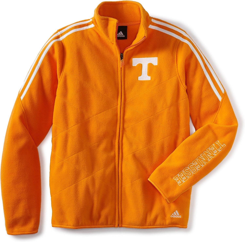 NCAA Dedication Tennessee ! Super beauty product restock quality top! Volunteers Women's Jacket Micro-Fleece Zip Full