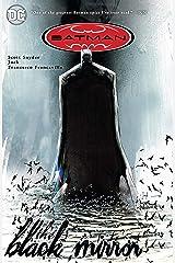 Batman: The Black Mirror (Detective Comics (1937-2011)) Kindle Edition