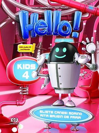 Hello! - Kids 4