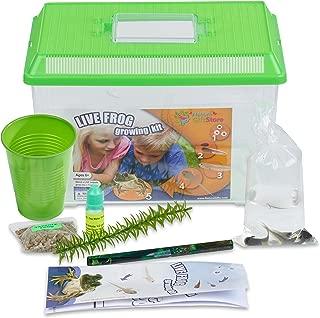 tadpole kit for classroom