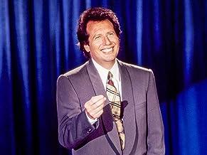 The Larry Sanders Show Starring Garry Shandling - Season 1