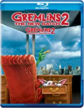 Gremlins 2: The New Batch (Gremlins 2: La nouvelle génération [Blu-ray] (Bilingual)