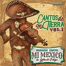 Cantos De Mi Tierra Vol. 1