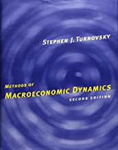 Methods of Macroeconomic Dynamics - 2nd Edition