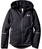 Under Armour Kids - Storm Full Zip Swacket (Big Kids)