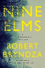 Nine Elms: A Kate Marshall Thriller (English Edition) eBook Kindle