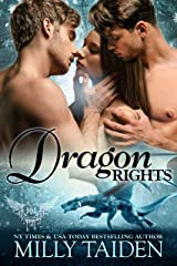 Dragon Rights (Paranormal Dating Agency Book 25) Kindle Edition