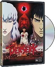 Best berserk dvd complete collection Reviews