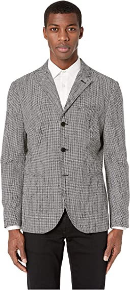 Easy Fit Button Front Jacket JVSO1773U4