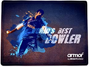 Armor' Limited Edition Laptop Radiation Shields (Gods of Cricket) | World's Best Bowler | India World Cup Edition | World ...