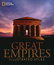 Best great empires an illustrated atlas Reviews