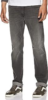 Levi's Men's 513 Straight Slim Slim Fit Denim Jeans