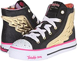 Twinkle Toes - Flutter Up 10565L (Little Kid/Big Kid)