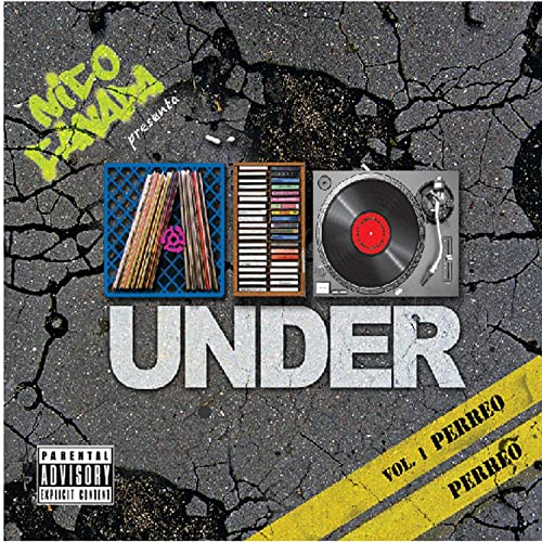 Underground [Explicit] (Remix) by Tito El Bambino on Amazon Music - Amazon.com