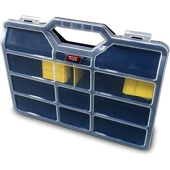 Tayg - Estuche con separadores moviles n.45: Amazon.es: Bricolaje y herramientas
