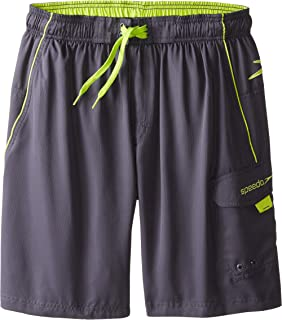 Speedo Men's Marina Swim Trunk-Manufacturer Discontinued