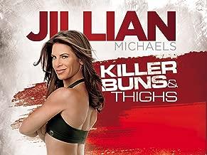 Jillian Michaels: Killer Buns & Thighs - Season 1