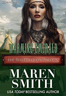 Warming Emerald: The Red Petticoat Saloon