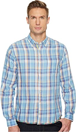 Vintage 1946 - Vintage Plaid Shirt