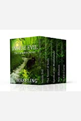 Inside Evil - The Complete Series (Books 1-5) Kindle Edition