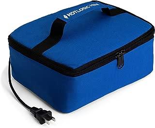 HotLogic Mini Personal Portable Oven, Blue