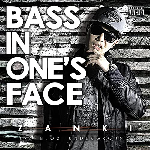 Bass in one's face by Zanki on Amazon Music - Amazon com
