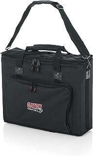 "Best Gator Cases Portable 3U Rack Bag with 14"" Rackable Depth; (GRB-3U) Review"