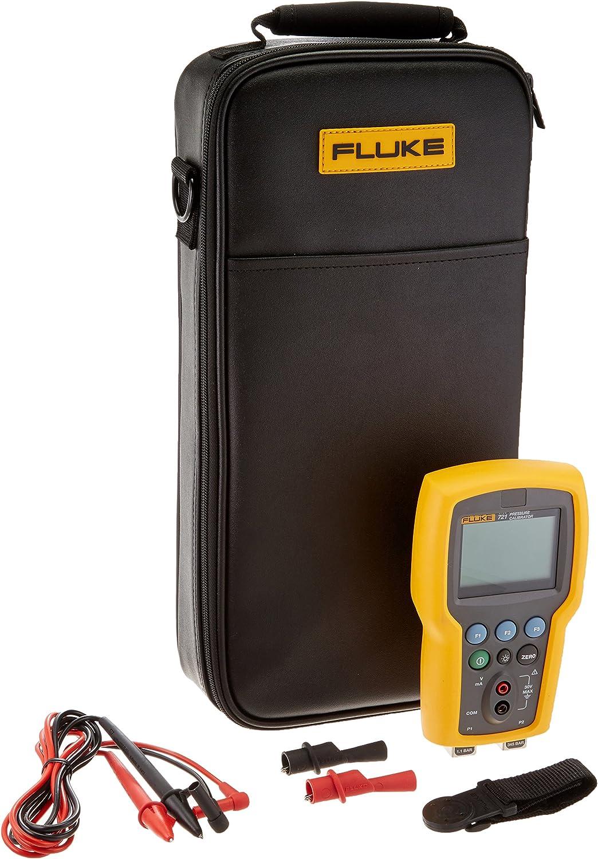 Fluke FLUKE-721-1650 Los Angeles Mall Dual Sensor Pressure PSIG 16 Calibrator Gifts 5