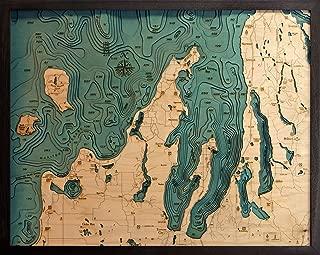 Best grand traverse bay lake michigan Reviews
