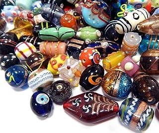 Loch 4,5mm 200x runde bunt gemischte Holzperlen 13x14mm Spacer Beads Mix DIY