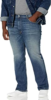 Levi's Men's Big & Tall 559 Relaxed Straight Fit Jean