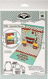 KB Riley 1008 Karen Burniston Dies-Cupcake Pop-Up