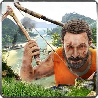 Survivor Super Hero Game In Rules Of Jungle Simulator 2018: Life Of War Prisoner Survival Island Craft Simulator  Free For Kids