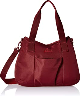 Lavie Yoko Women's Shoulder Bag (Maroon)