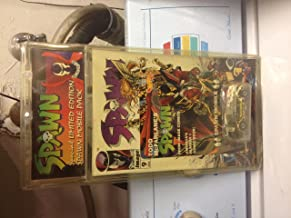 Spawn Hot Wheels Special Limited Edition Mobile Pack with Bonus Comic Book