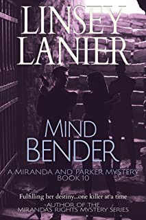 Mind Bender (A Miranda and Parker Mystery Book 10)