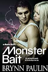 Monster Bait (The Monster Misters Book 3) Kindle Edition