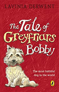 The Tale of Greyfriars Bobby (Young Puffin Books) (English Edition)