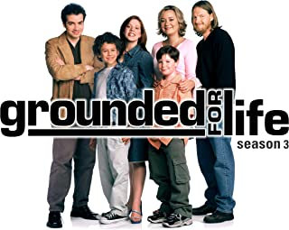 Grounded for Life Season 3