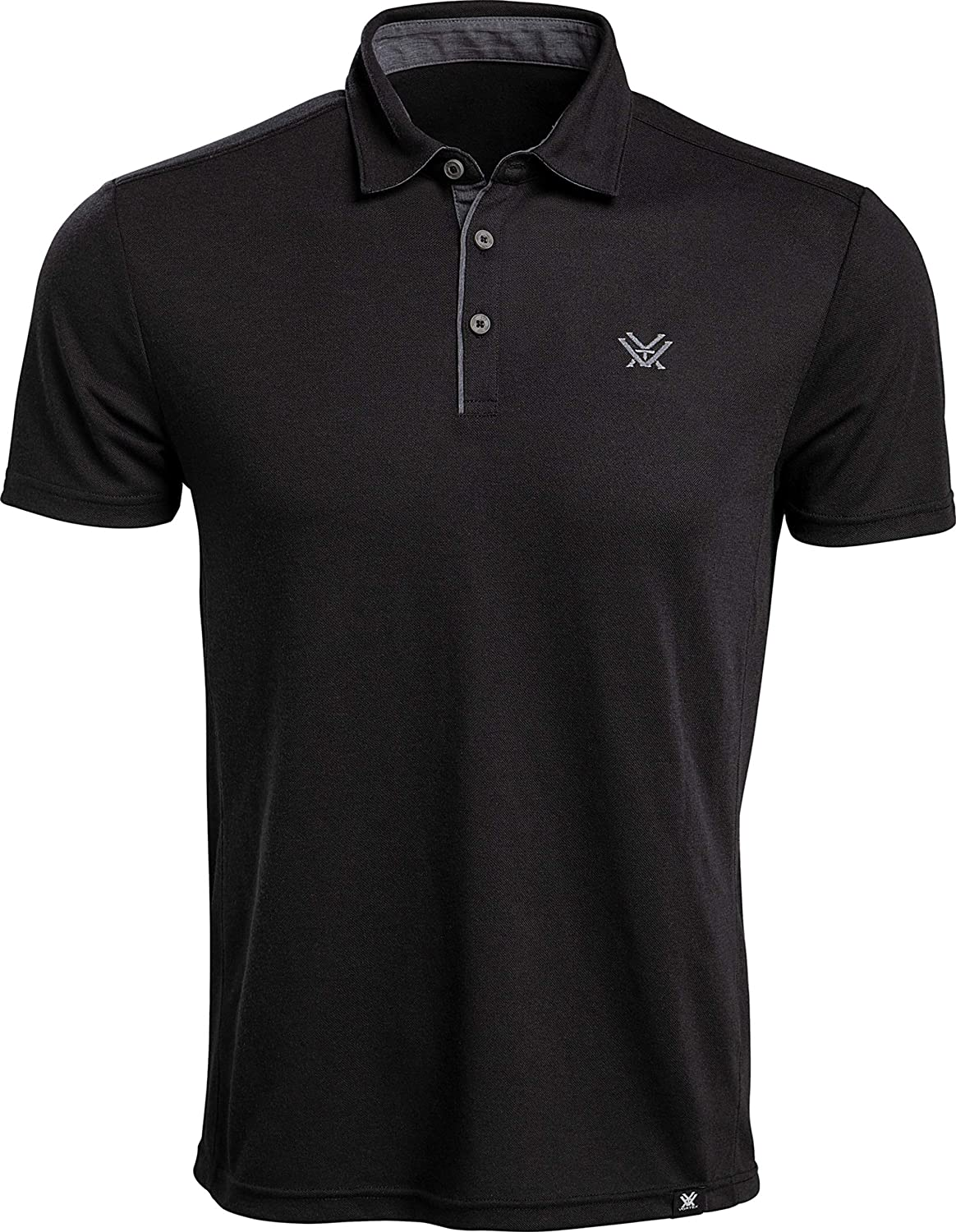 Vortex New mail order Optics Punch Bombing free shipping in Polo UPF Shirts 15 Protection
