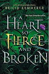 A Heart So Fierce and Broken (The Cursebreaker Series Book 2) Kindle Edition