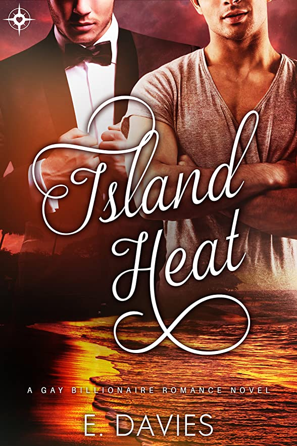 囲む登る極地Island Heat (English Edition)
