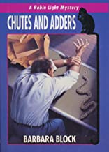 Chutes And Adders: A Robin (Partners in Crime)