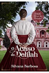 O Acaso de Delilah (As Irmãs Winter Livro 2) eBook Kindle