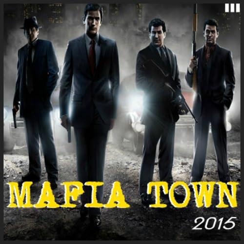 Mafia Town 2015