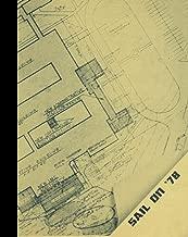 (Reprint) 1978 Yearbook: Gaithersburg High School, Gaithersburg, Maryland