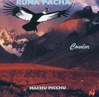 Runa Pacha - Machu Picchu Vol. IV (CD)