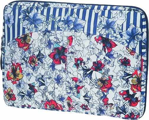 Esprit Laptop Tasche Classic Flower Schätzpreis : 29,95 €