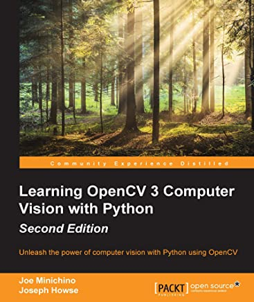 Learning OpenCV 3 Computer Vision with Python - Second Edition (English Edition)